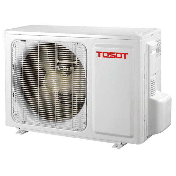 Tosot Серия Smart Inverter