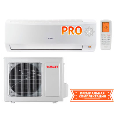 Серия North Inverter PRO